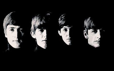 The Beatles by SalvadorVicentebanuelos