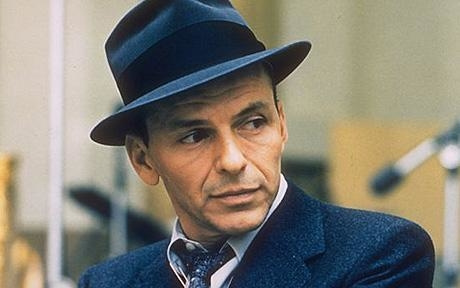 Frank Sinatra by SalvadorVicentebanuelos