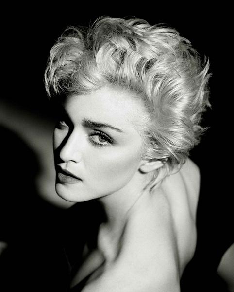 Madonna by SalvadorVicentebanuelos