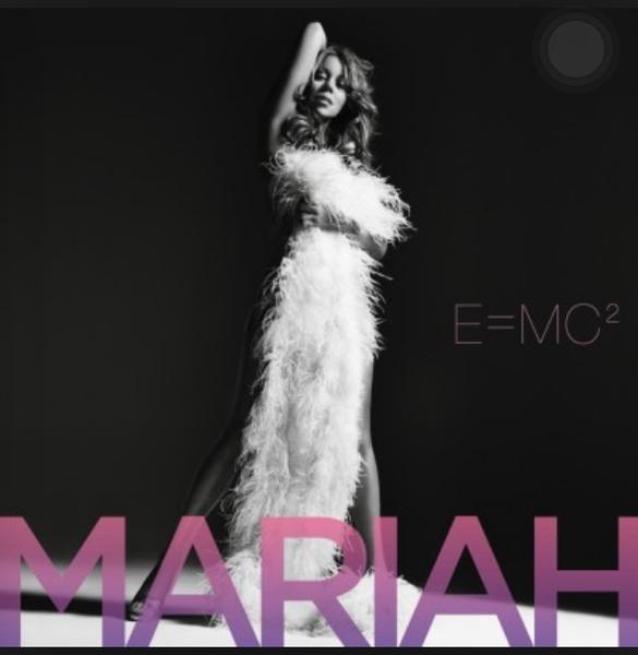 mariah carey by YarianCamillelewis