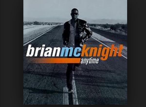 brian mcknight by YarianCamillelewis