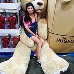 Bear Roar!!