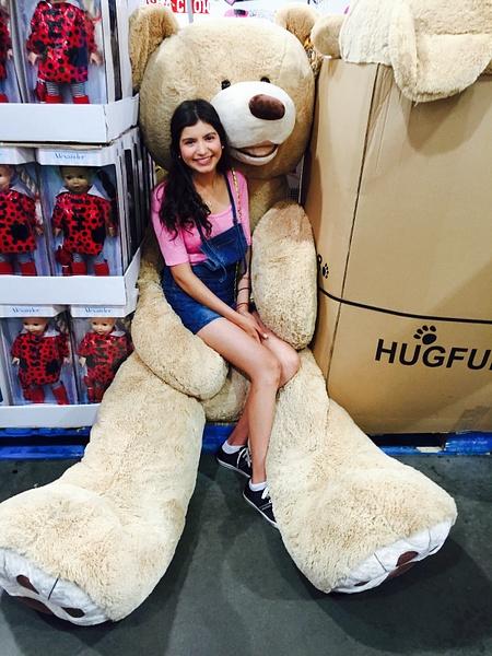 Bear Roar!! by KarinaLizeth
