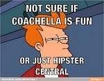 Coachella memes-worked with ozkar alvarez by EugenioRevilla
