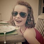 Verjaardag Ella, 7 jaar