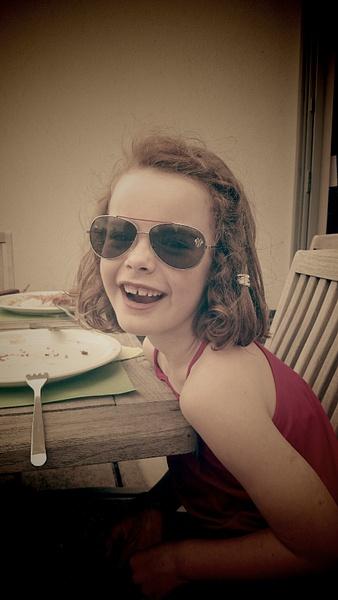 Verjaardag Ella, 7 jaar by NancyWijnsberghe