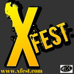 X-fest posters