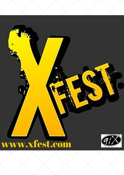X-fest posters by YasminRodriguez