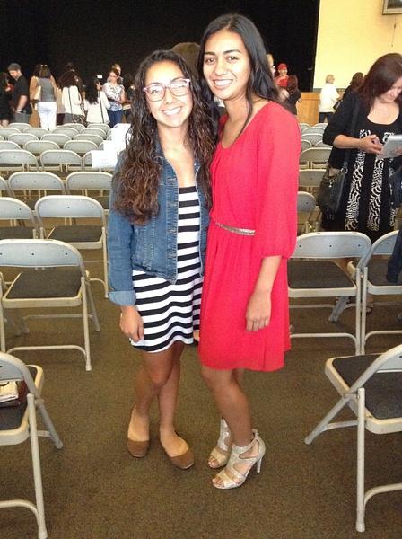 Banquet and senior awards by YasminRodriguez