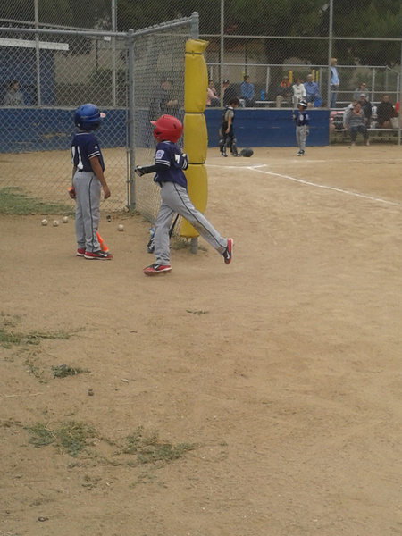 South bay little league extra credit pictures by...