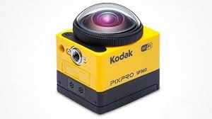 KODAK PIX 360 CAM WRITE ABOUT IT by YanitzaRodriguez