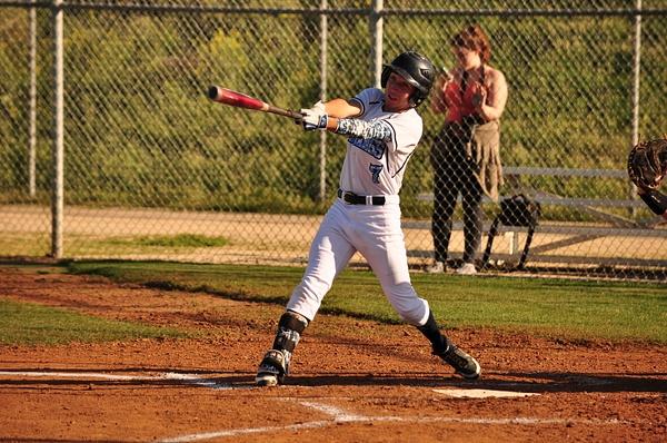 Extra credit sports baseball, golf by YanitzaRodriguez