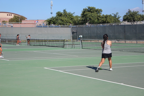 Tennis extra credit by YanitzaRodriguez