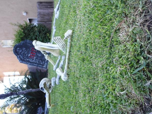 Week4_Halloween by PamelaS5