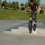 Biking pics