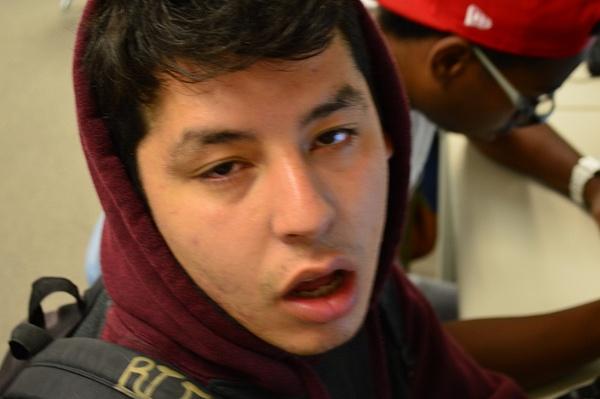 Facial expressions by AustinMalandris