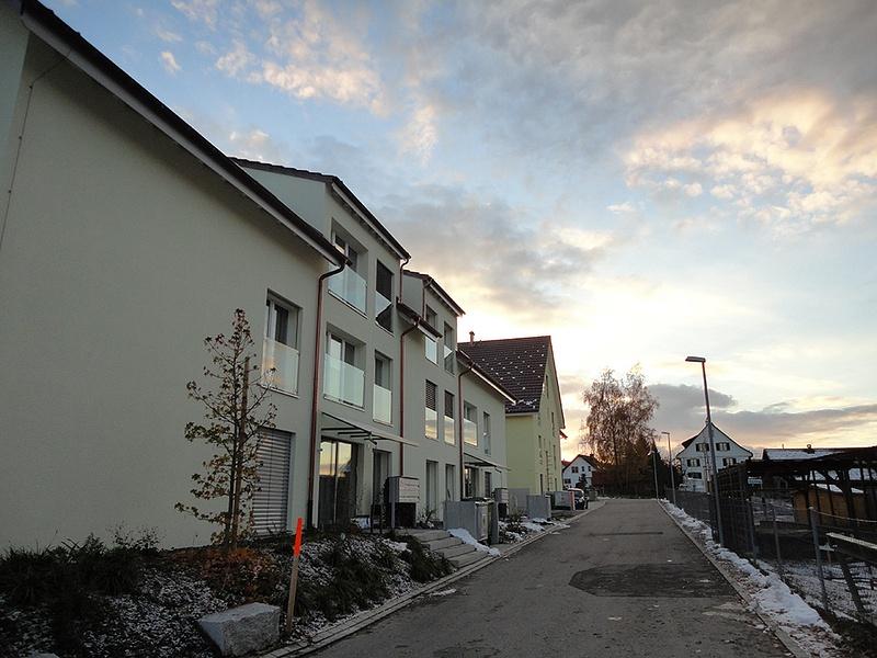 Architekt Zürich