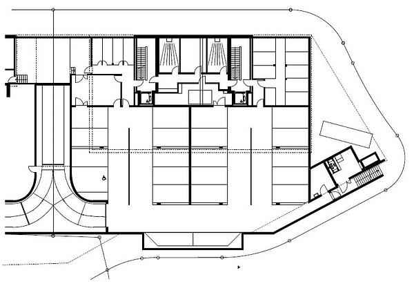 Architektur Grüningen by Sebastian34619