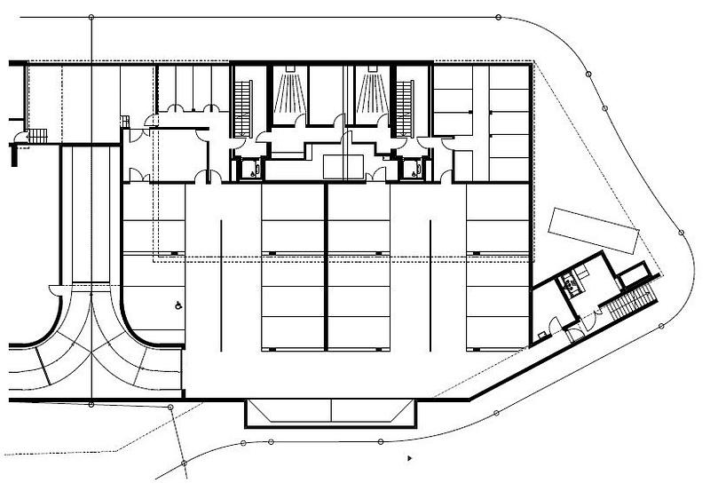 Architektur Grüningen