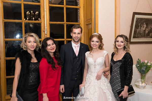 20161203_WeddingDay_231 by arseniy