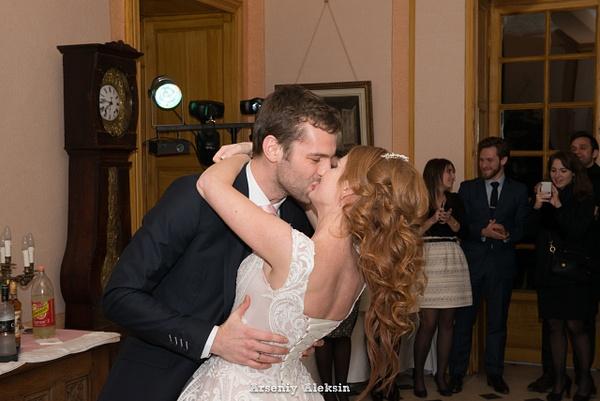 20161203_WeddingDay_271 by arseniy