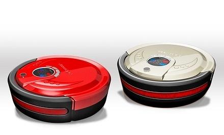 Robot vacuum cleaner by Katemccarthy66