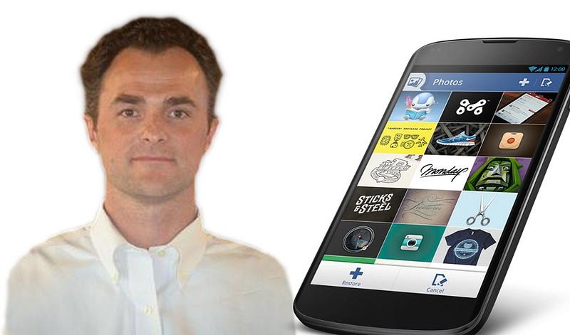 NQ Mobile Matt Mathison 54