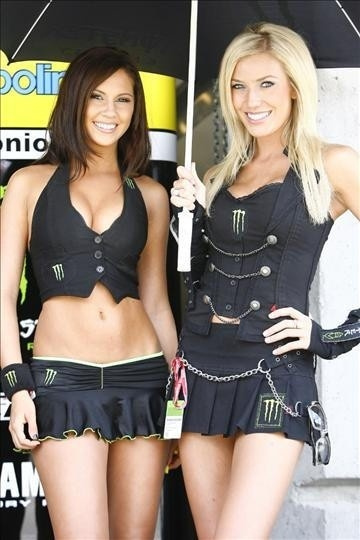 Monster Energy Girls0021