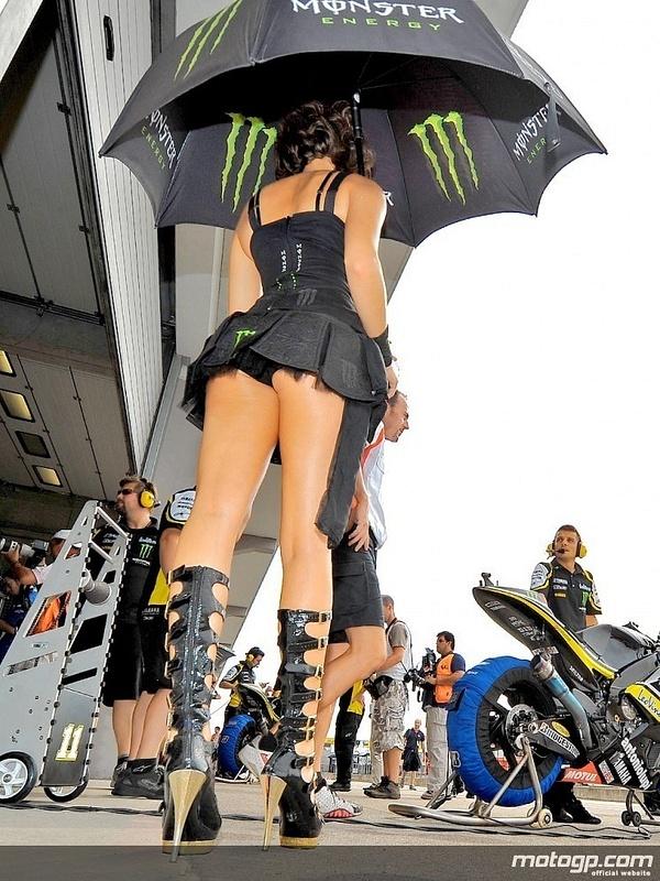 Monster Energy Girls0123