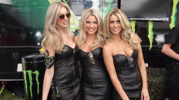 Monster Energy Girls0046 by Danilomosko