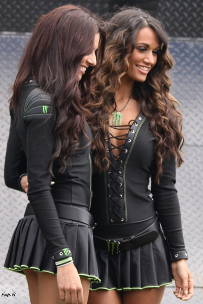 Monster Energy Girls0036 by Danilomosko