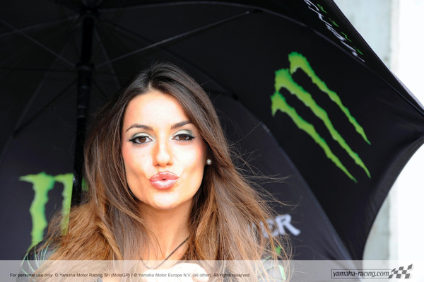 Monster Energy Girls0057 by Danilomosko