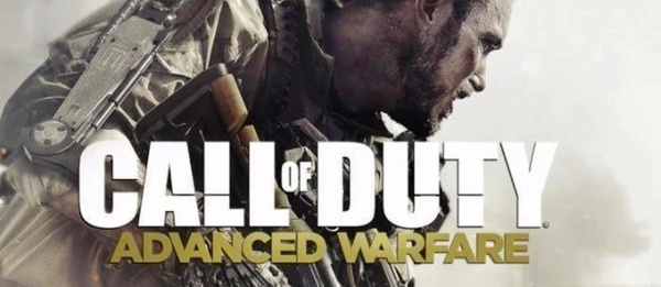 CoD Advanced Warfare Download by Nichsharpez