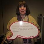 Living Library - Councillors Dec 2012