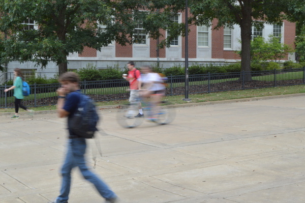 motion-student by Mary-Kate Sherer