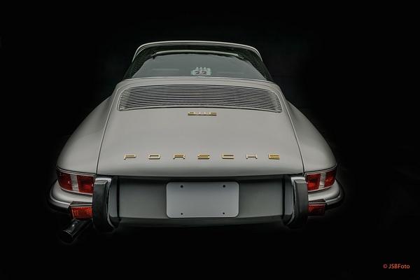 911 E Targa by Jsbfoto