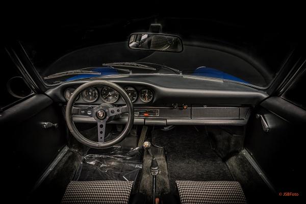 Restored Porsche's by Jsbfoto