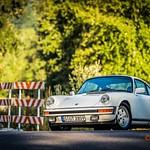 911 SC Coupe White