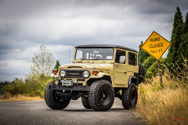 Land Cruiser Xtreme by Jsbfoto