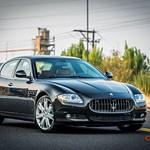 Maserati Q