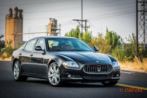 Maserati QP by Jsbfoto