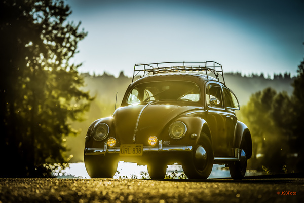 '56 Beetle by Jsbfoto