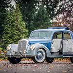 1953 MB 220