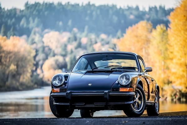 1973 911S by Jsbfoto