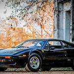1978 GTB Black