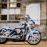1998 Harley