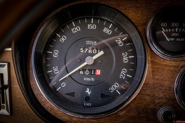 1967 Ferrari 330 GTC by Jsbfoto