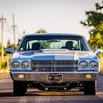 1970 Chevelle Resto-Mod