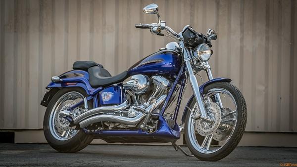 Harley 1 by Jsbfoto