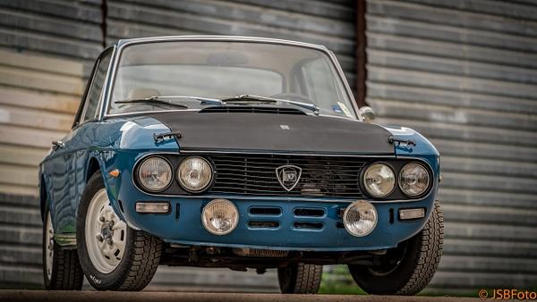 1974 Lancia Fulvia by Jsbfoto